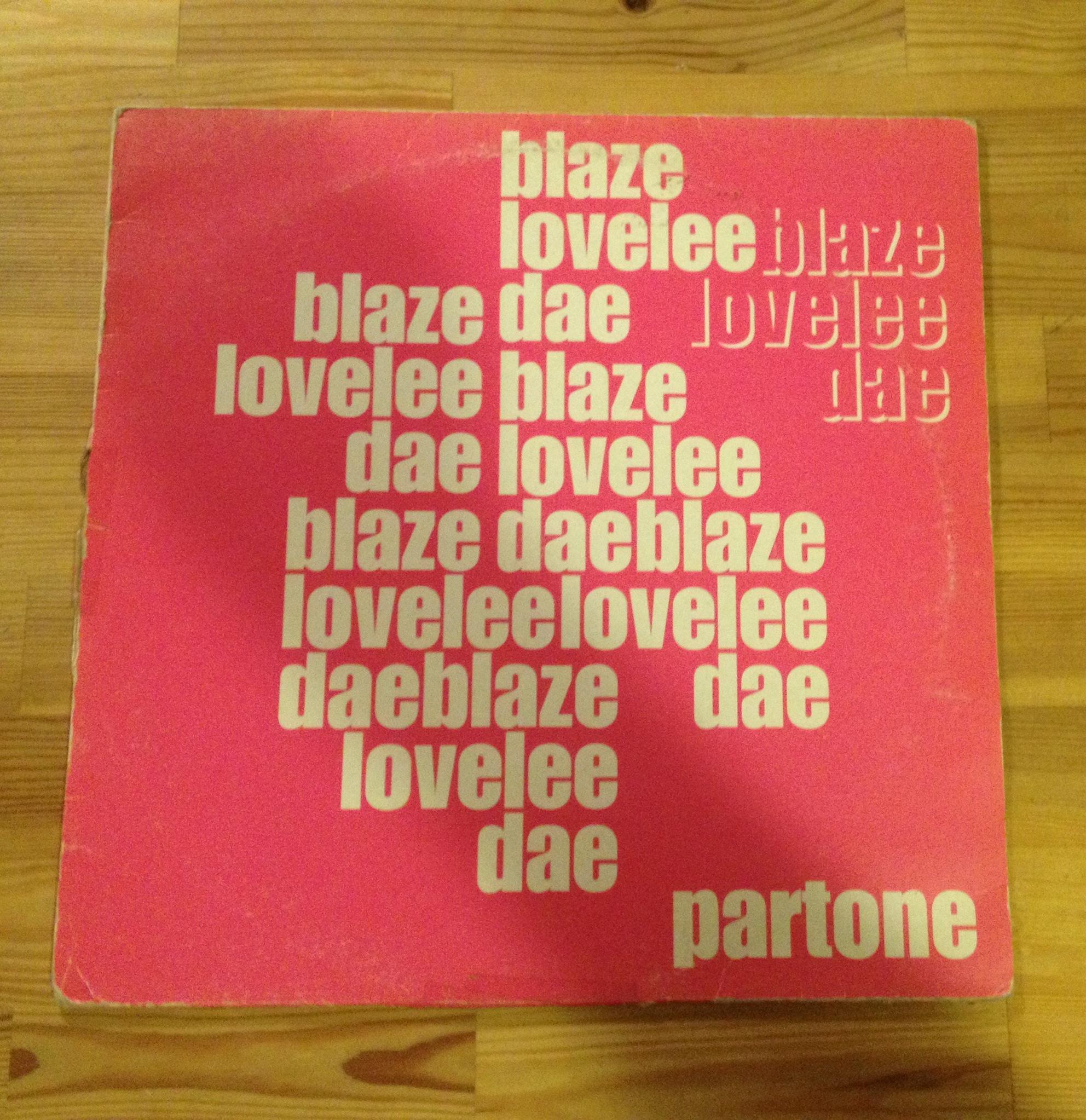 Blaze Song Lyrics | MetroLyrics